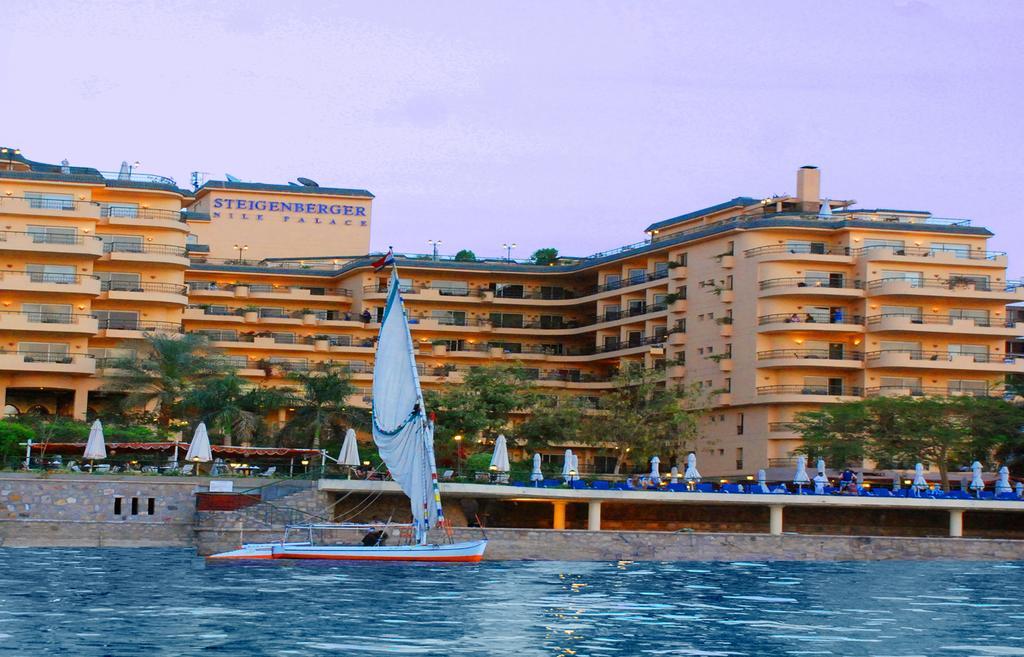 Steigenberger Hotel Luxor