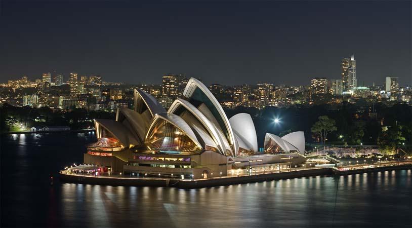 WONDERFUL AUSTRALIA