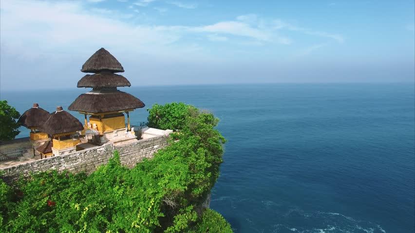 Uluwatu Temple - Bali