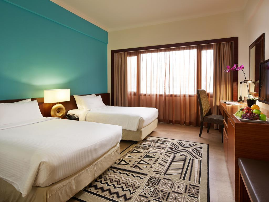 Village Hotel Bugis - Superior Room