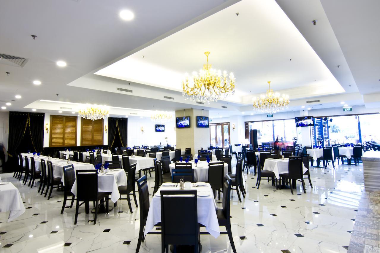 Village Hotel Bugis Restaurant