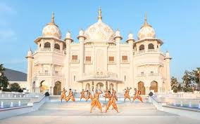 Bollywood Parks - Dubai Parks and Resorts