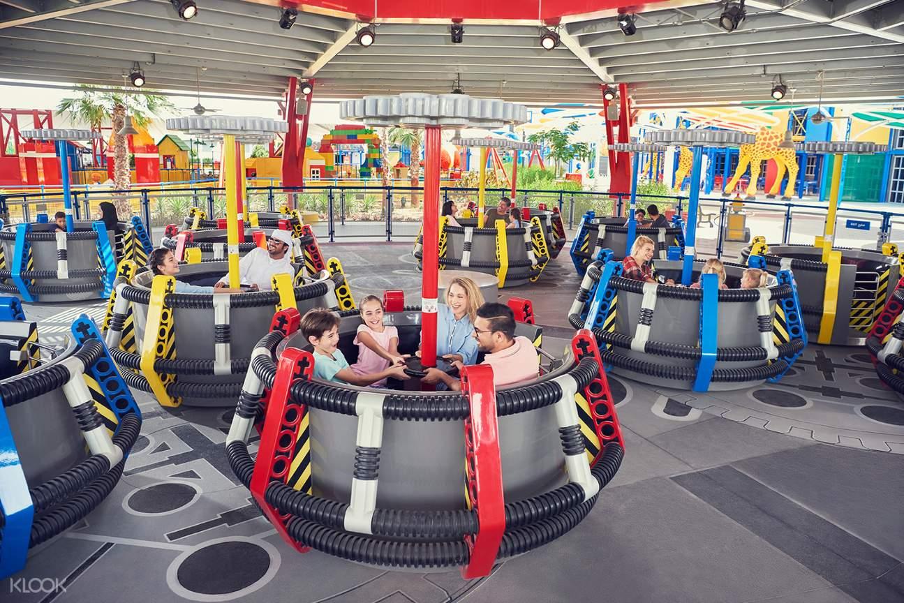 Legoland Dubai- Dubai Parks and Resorts