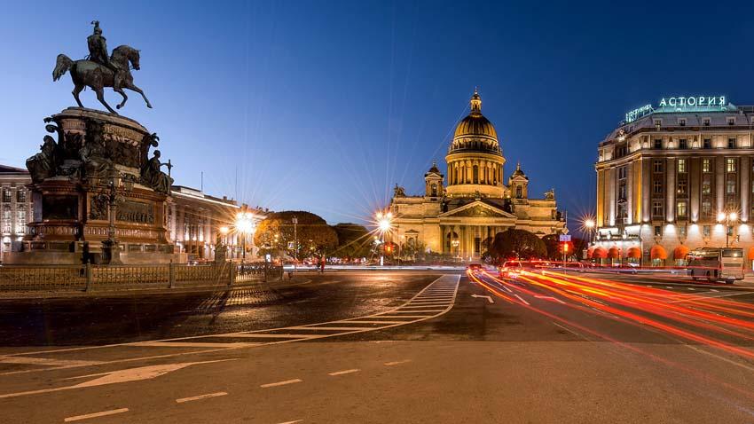 St. Petersburg - Russia