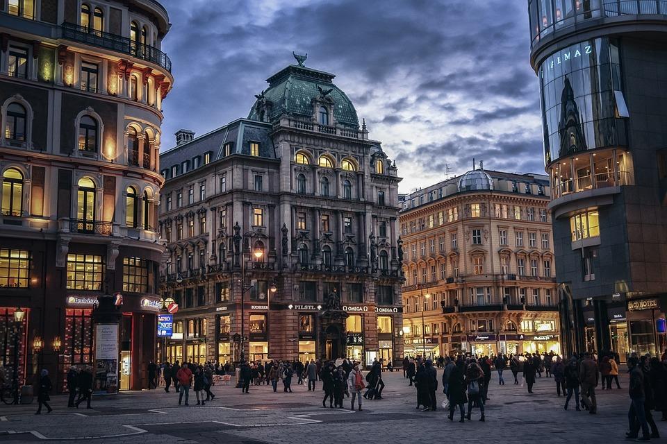 Eastern Europe Self Drive Tours