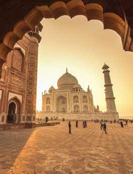Big Breaks Heritage Trip
